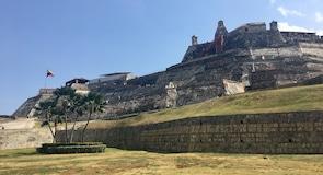 Крепость Кастильо-Сан-Фелипе-де-Барахас