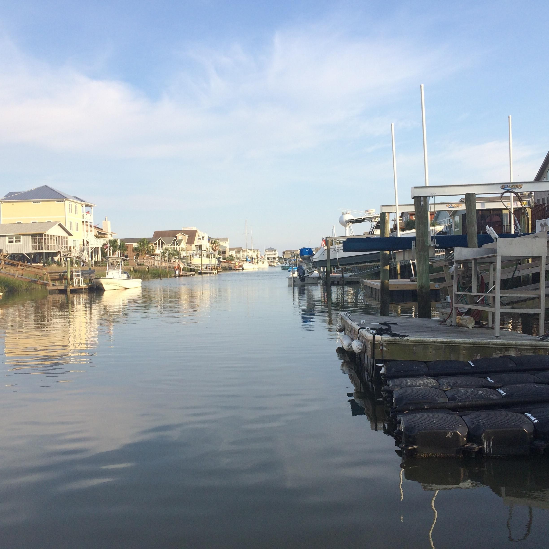 Ocean Isle Beach, North Carolina, United States of America