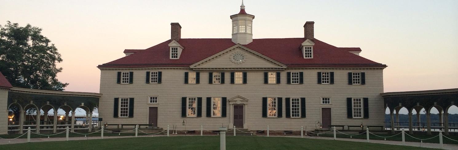 Mount Vernon, Virginia, Verenigde Staten