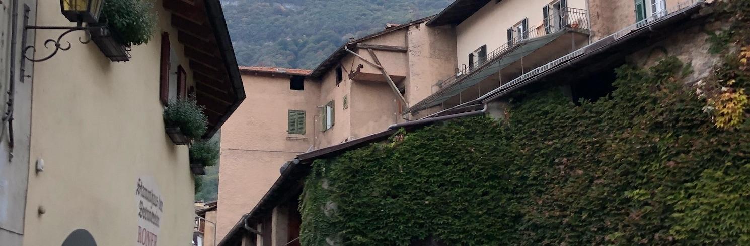 Termeno Sulla Strada del Vino, Italia