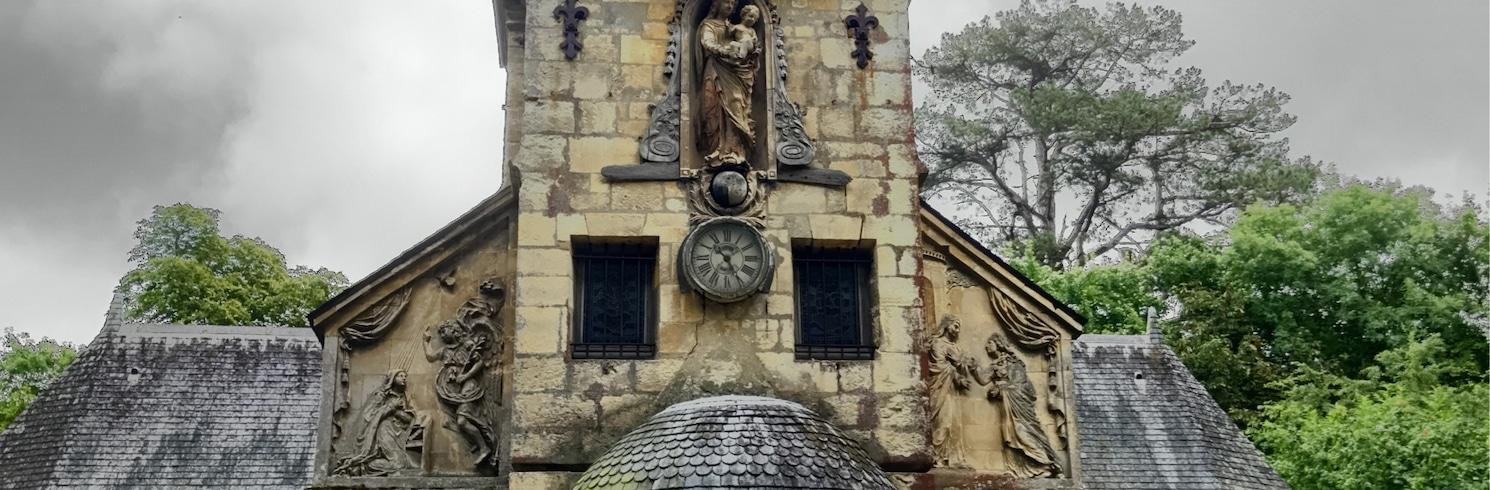 Equemauville, ฝรั่งเศส