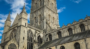 Gloucester Cathedral (katedral)
