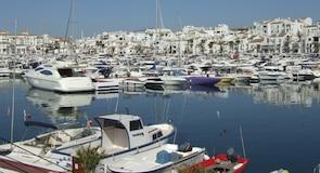 Marina Puerto Banús