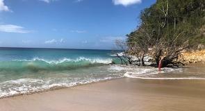 Crashboat海灘