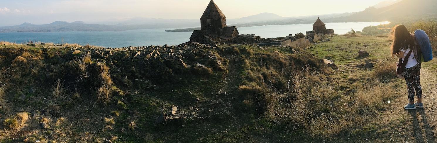 Sevanas, Armėnija