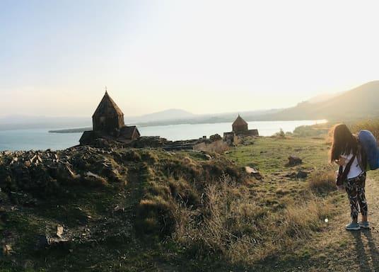Gegharkunik, Armenia