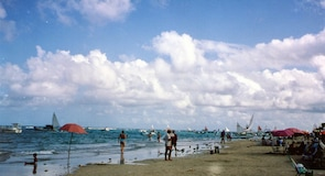 Merepe Beach
