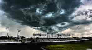 Circuit automobile Seekonk Speedway