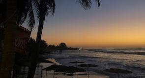 Пляж Кололи