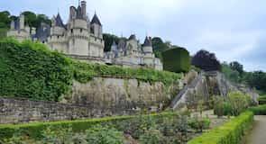 Zámek Château d'Ussé