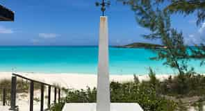 Pláž Tropic of Cancer Beach