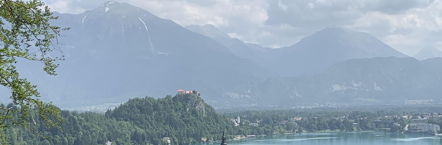 Bled, Словения
