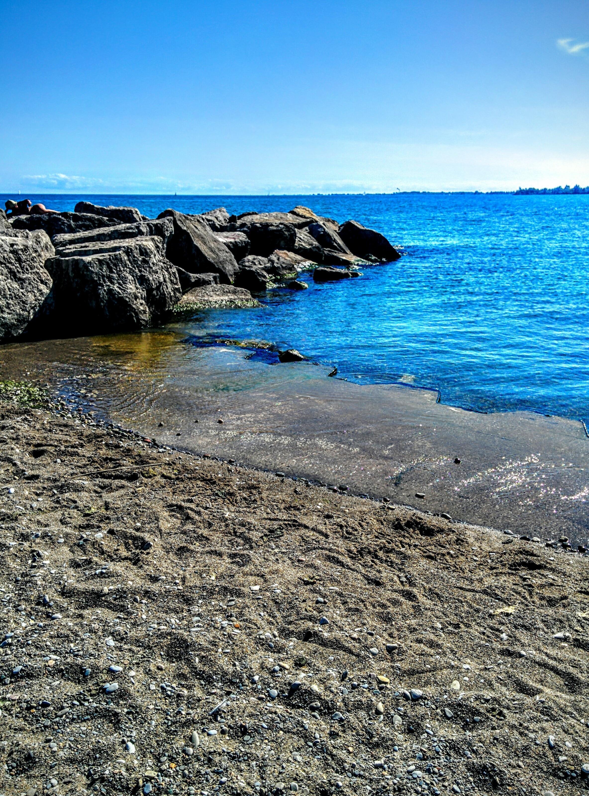 The Beaches, Toronto, Ontario, Canada