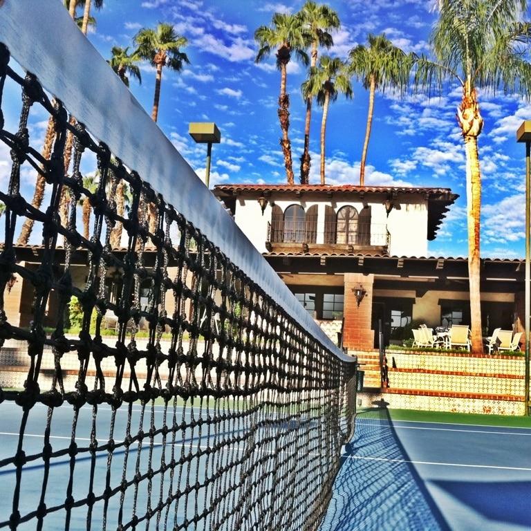 Monterey Country Club, Palm Desert, California, United States of America