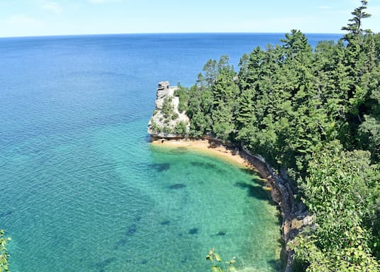 Munising, Michigan, Estados Unidos