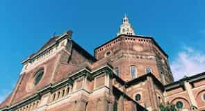 Katedral Pavia
