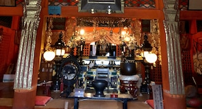 Templo Daisen-ji
