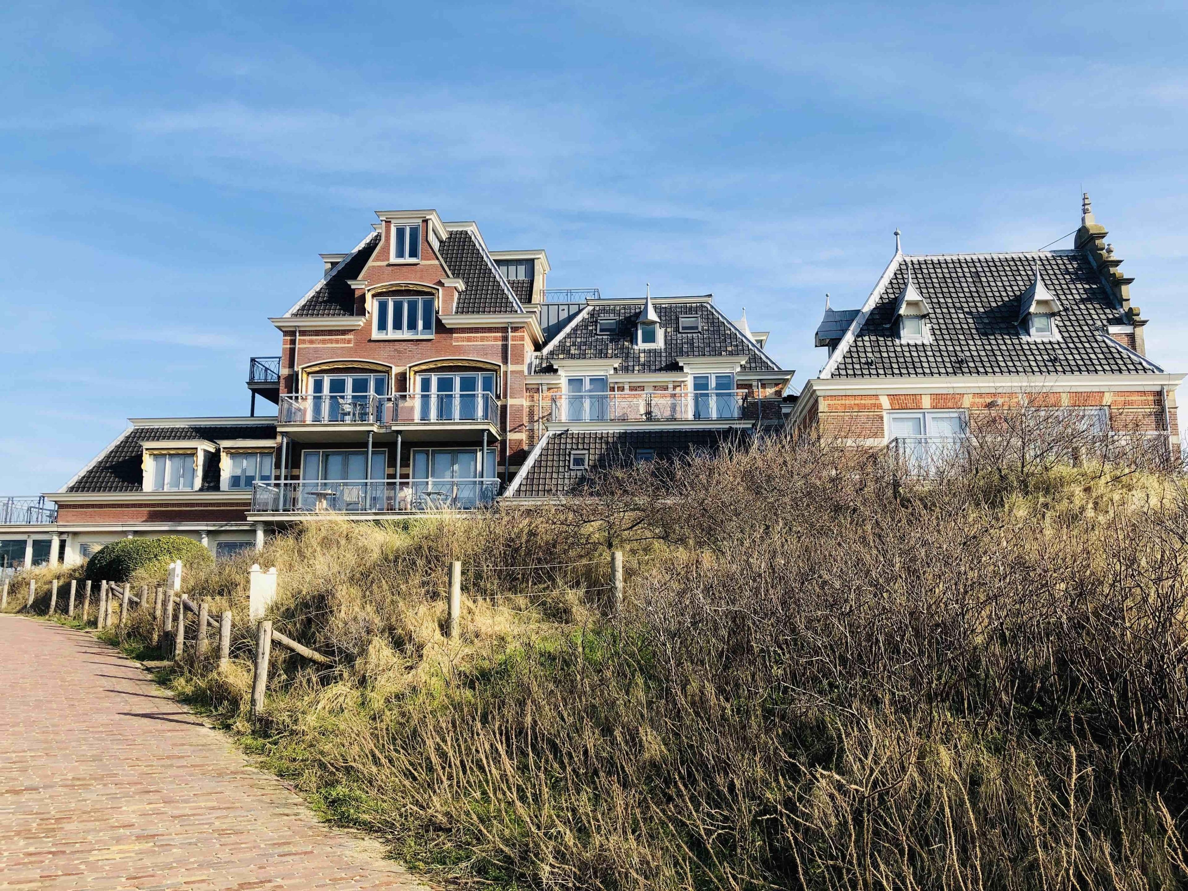 Domburg, Zeeland, Holland