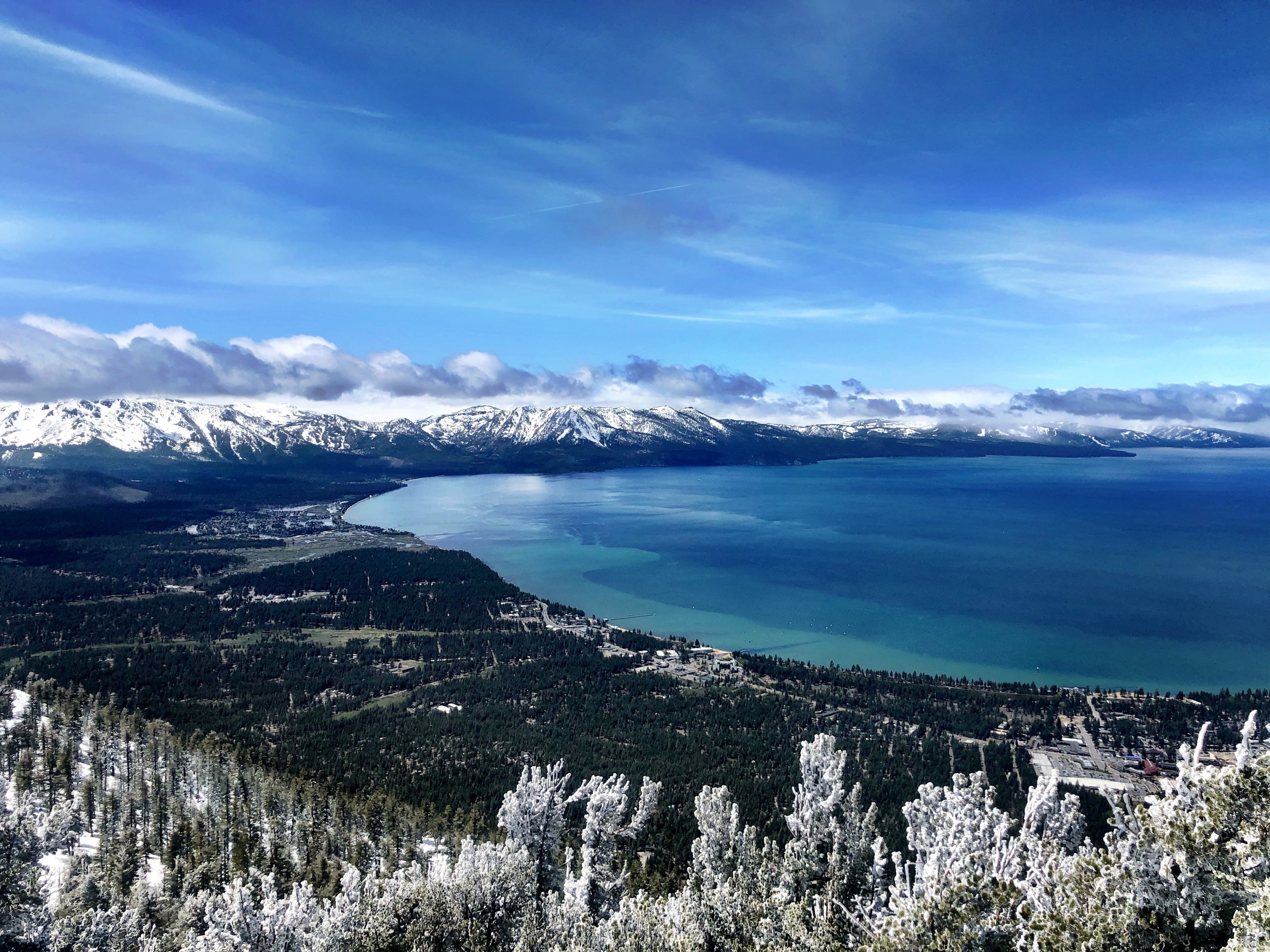 Heavenly Valley, South Lake Tahoe, California, United States of America