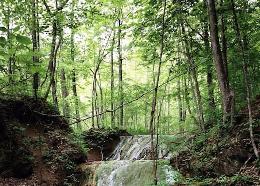 Christiansburg, Virgínia, Spojené štáty