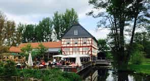 Frankenberg, Hesse