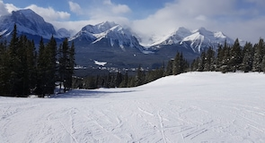 Lake Louise Mountain Resort