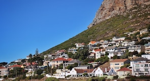 Fish Hoek Beach (rajonas)