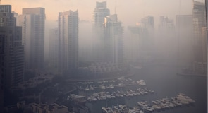 Parque tecnológico Dubai Internet City