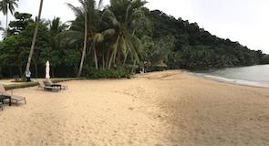 Bailan tengerpart