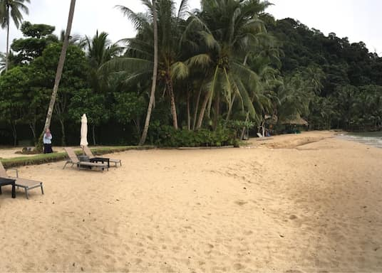 Bai Lan, Thailand