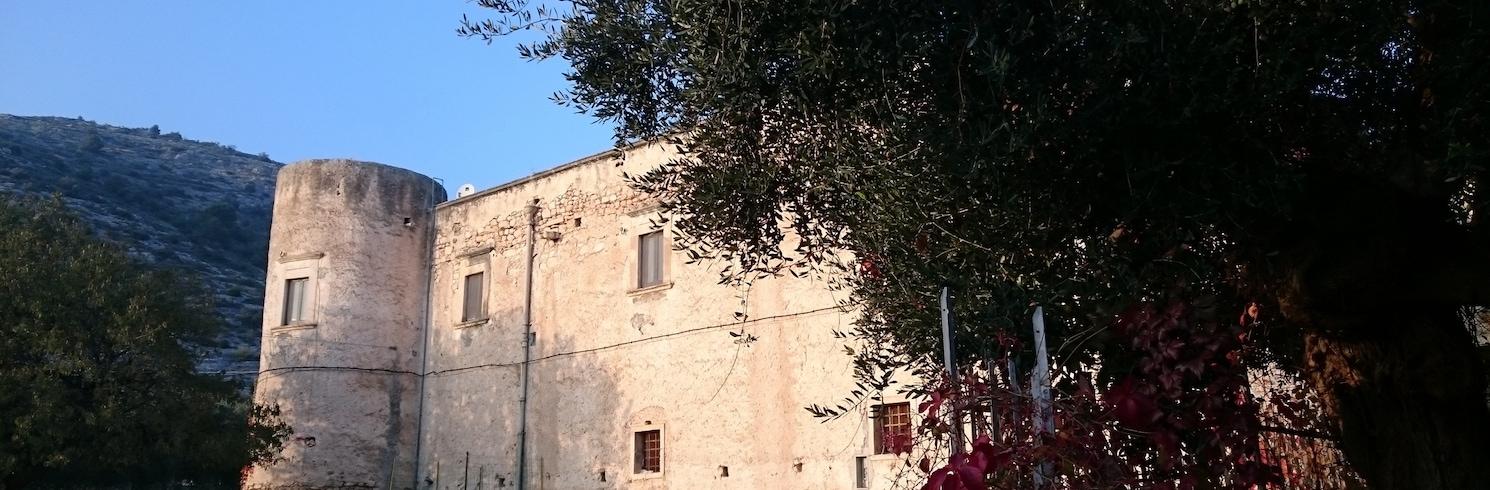 Monte Sant'Angelo, อิตาลี