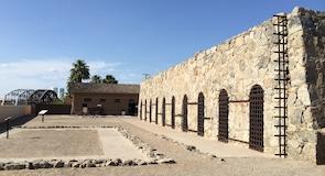 Yuma Territorial Prison Nemzeti Történelmi Park