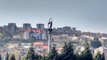 Lychakiv