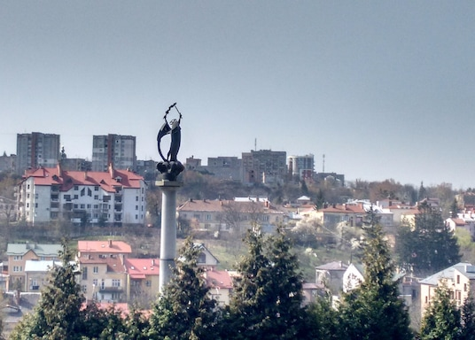 Лычаковский район, Украина