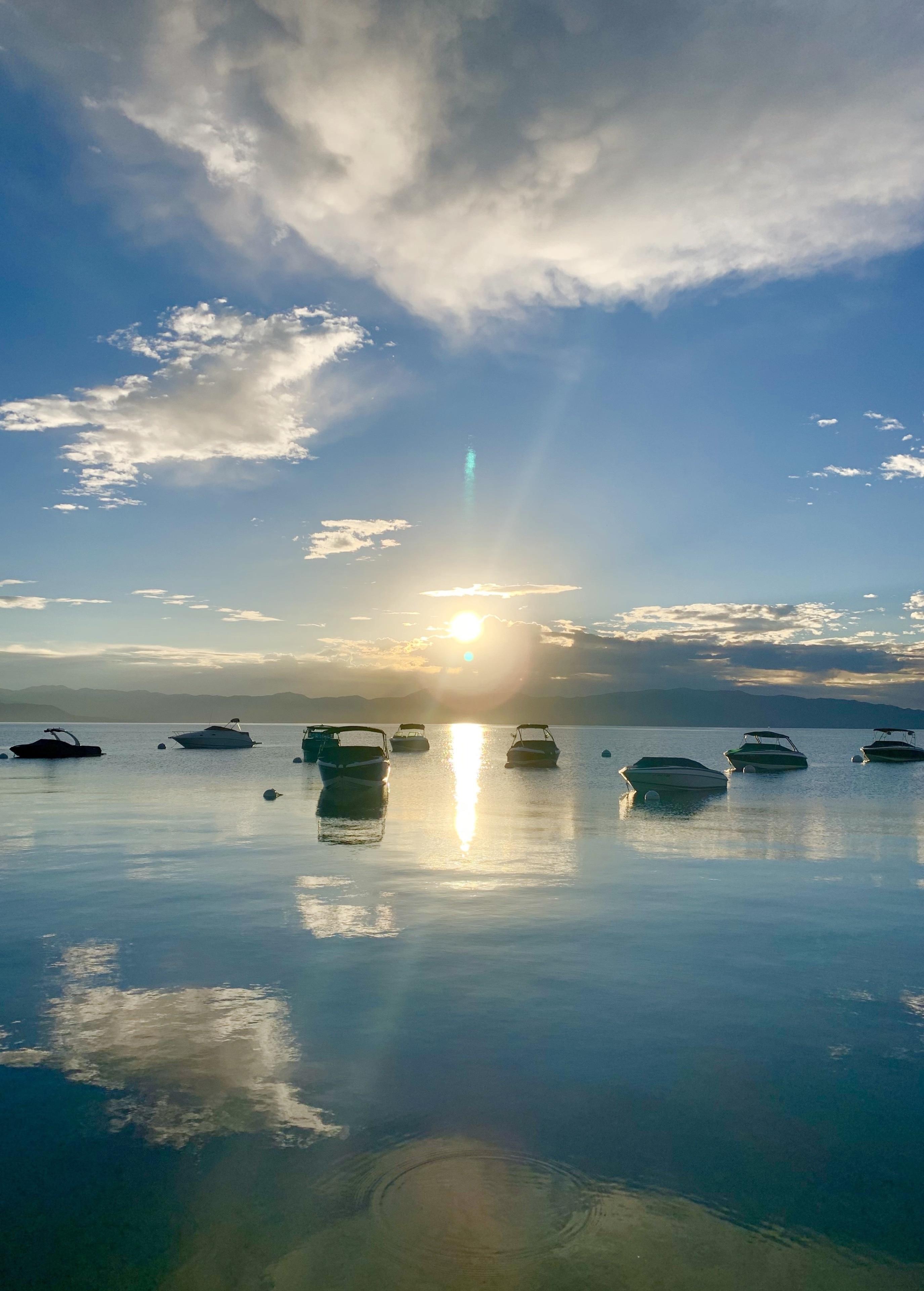 Sunnyside, California, United States of America
