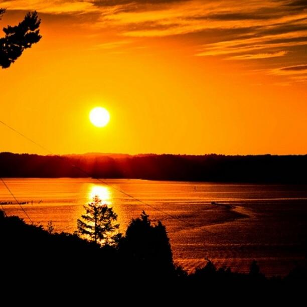 Ellos, Vastra Gotaland County, Sweden