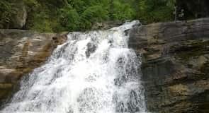 Štátny park Kent Falls
