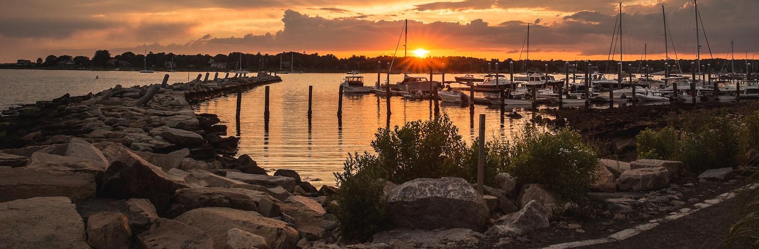 Stonington, Connecticut, Verenigde Staten