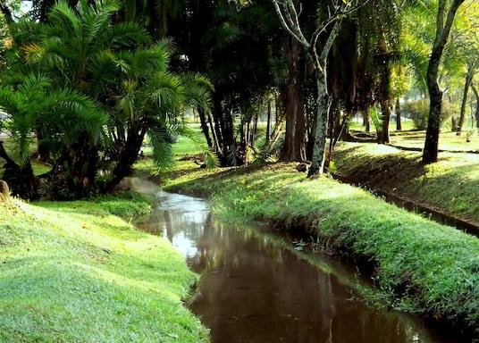 Araxa, Brasilien