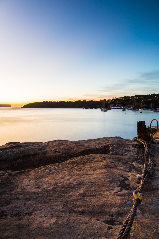 Balmoral Beach, Sydney, New South Wales, Australia