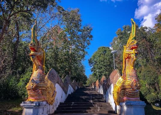 Phayao, Tailândia
