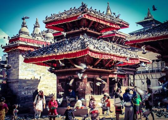 كاتماندو, نيبال
