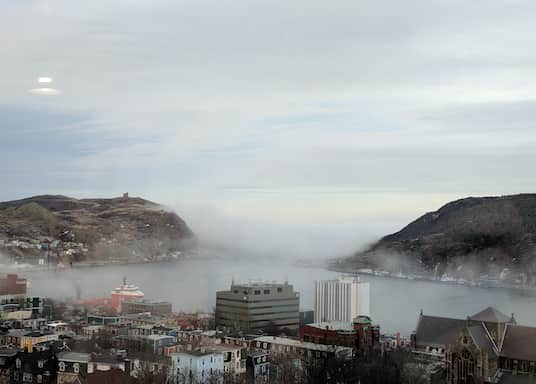 St. John's, Terranova y Labrador, Canadá