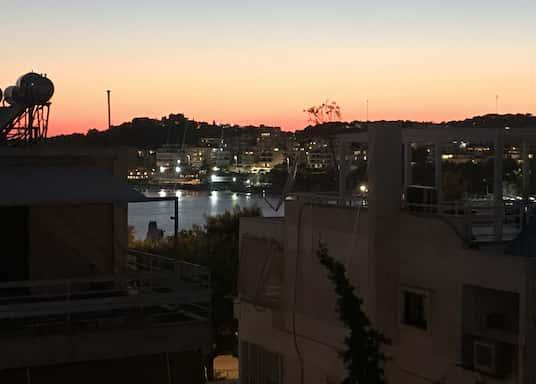 Vouliagmeni, Grecia