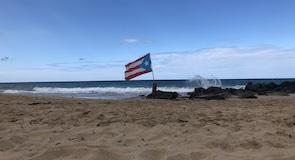 Пляж Condado Beach