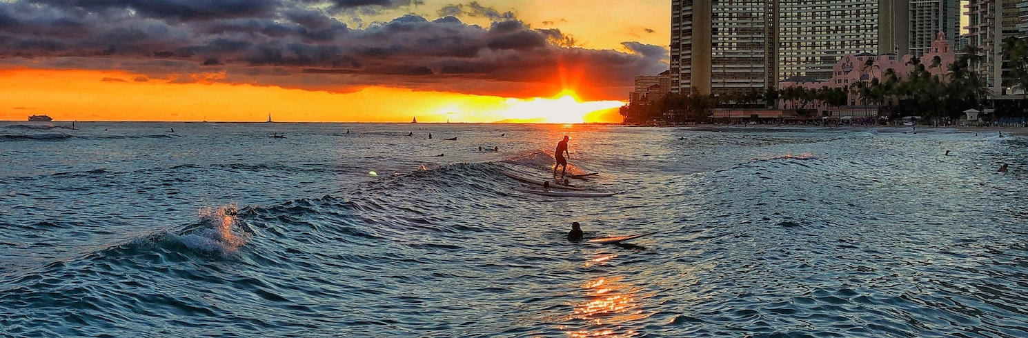 Гонолулу, Гавайи, США