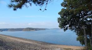 Lake Wappapello