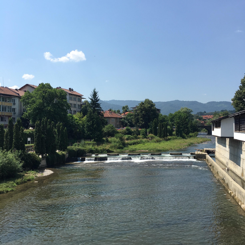 Troyan, Lovetsj, Bulgarije