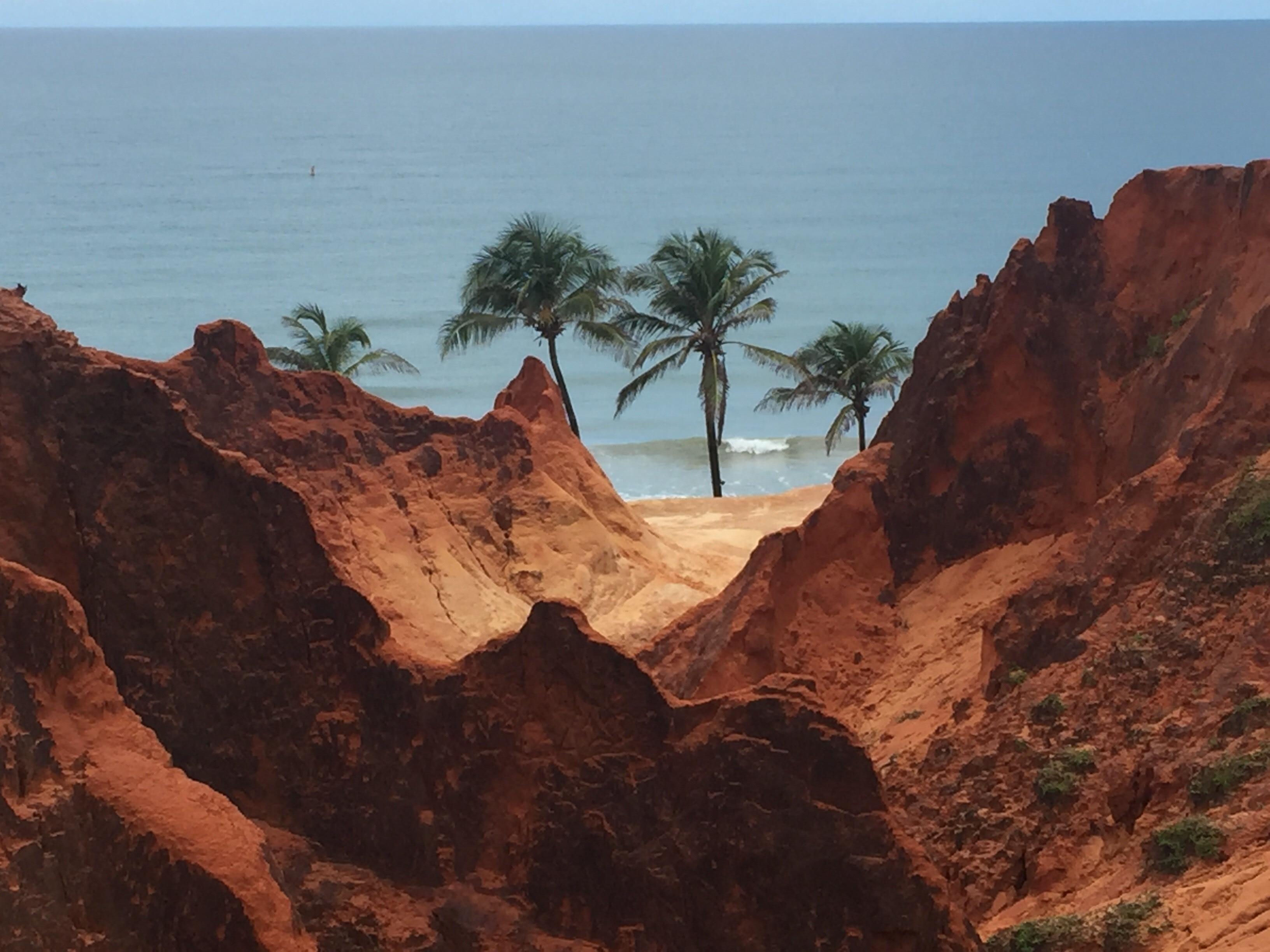 Beberibe, Bundesstaat Ceará, Brasilien