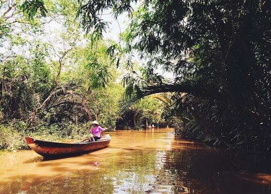 Soc Trang (province), Vietnam